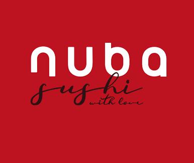 nuba sushi